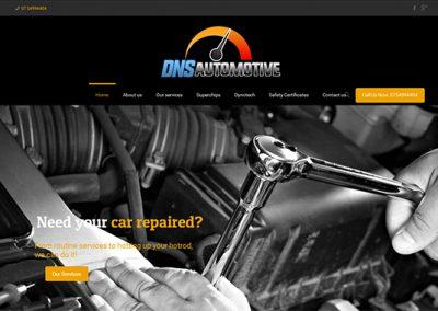 DNS-automotive
