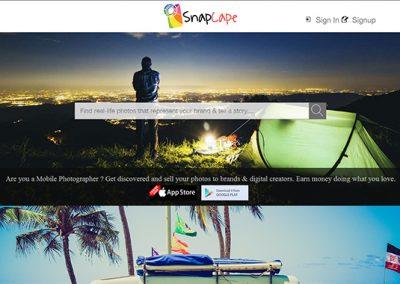 snap-cape